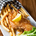 Fish and Chip in Parry Sound